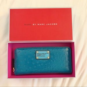 Brand New Authentic Marc Jacobs Wallet